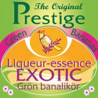 Prestige Exotic Green Banana 20ml