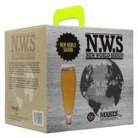 American New World Saison 3.6kg