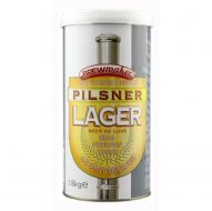 Brewmaker Pilsner Lager 1.8KG
