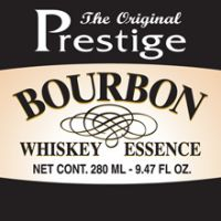 Bourbon Whisky 280 ml