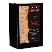 Punch Merlot 30 Bottle Wine Kit