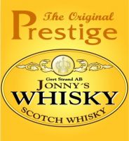Prestige Scotch Whisky 1000ml