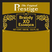 Prestige XO Brandy 1000ml