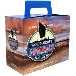 Woodfordes Norfolk Ale Admirals Reserve