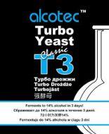 Alcotec Classic T3 Turbo Yeast