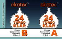 Alcotec TurboKlar Finings