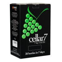 Cellar 7 Italian White 30 Bottle Wine Kit