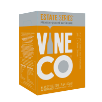 Estate Series Argentina Malbec 30 Bottle