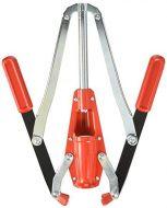 Easy Adjustable Twin Lever Corker