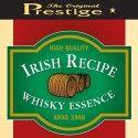 Prestige Irish Whiskey 20ml