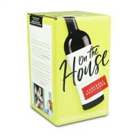 On The House Cabernet Sauvignon 30 Bottle