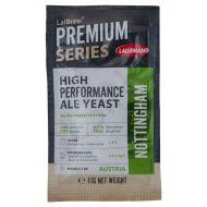 Danstar Nottingham Beer Yeast 11G