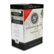 Solomon Grundy Platinum Chardonnay 30 Bottle