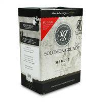 Solomon Grundy Platinum Merlot 30 Bottle