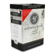 Solomon Grundy Platinum Pinot Grigio 30 Bottle