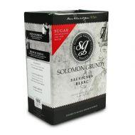 Solomon Grundy Platinum Sauvignon Blanc 30 Bottle