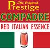 Prestige Compadre Italian Bitter 20ml