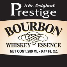 Bourbon Whisky 280 ml