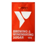 Brewing & Winemaking Sugar 1kg Box Of 10