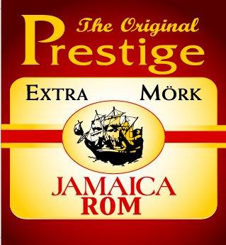 Extra Dark Jamaica Rum 280mls