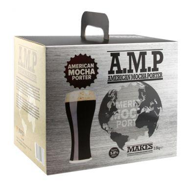 America Mocha Porter 3.0kg