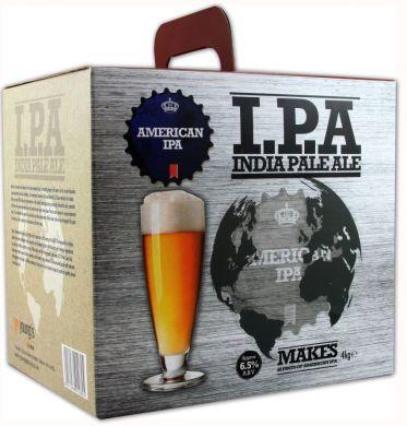 American IPA 4.0kg