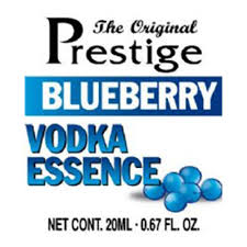 Prestige Blueberry Vodka 1000ml