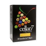 Cellar 7 Peach & Mango 30 Bottle Wine Kit