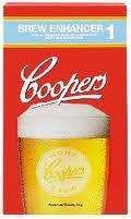 Coopers Brew Enhancer 1 (Light) 1kg