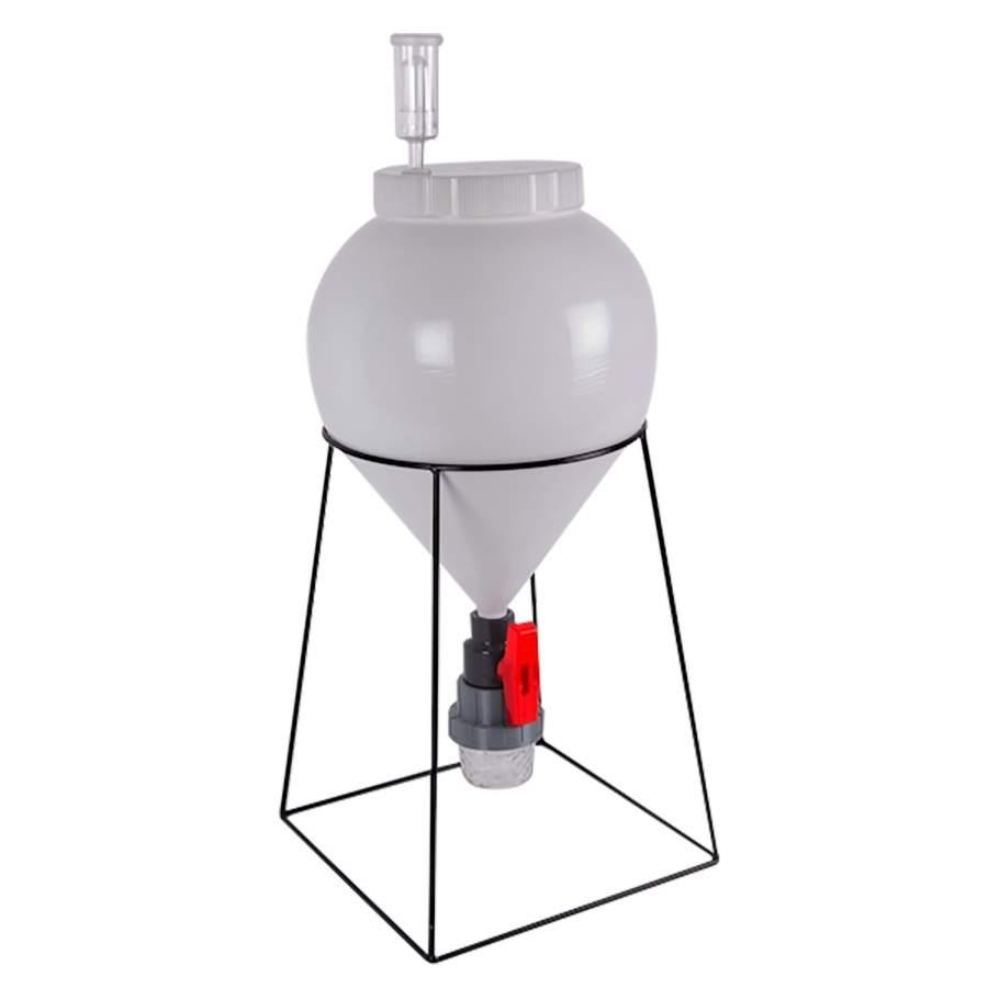 FastFerment Conical Fermenter 3 Gallon