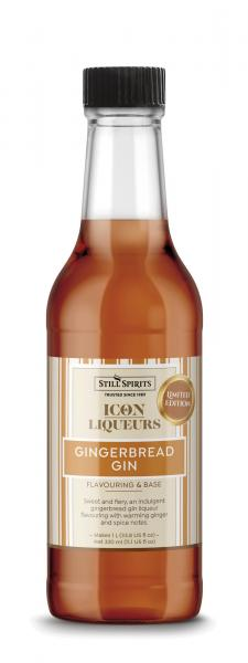 Icon Liqueurs Gingerbread Flavouring (Limited Edition)