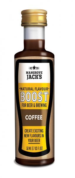 Mangrove Jacks Coffee Booster