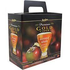 Muntons Premium Gold Autumn Blush Cider