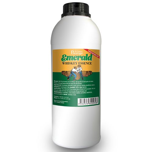 Prestige Emerald Whisky 1000ml