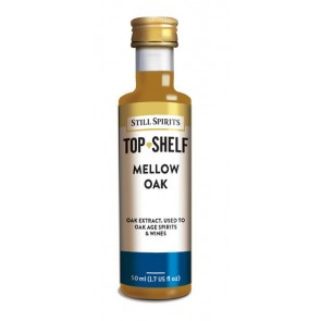 Still Spirits Profile Range Mellow Oak 50ml