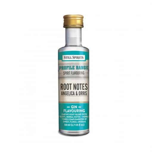 Still Spirits Profile Range Root Notes Angelica And Orris 50ml