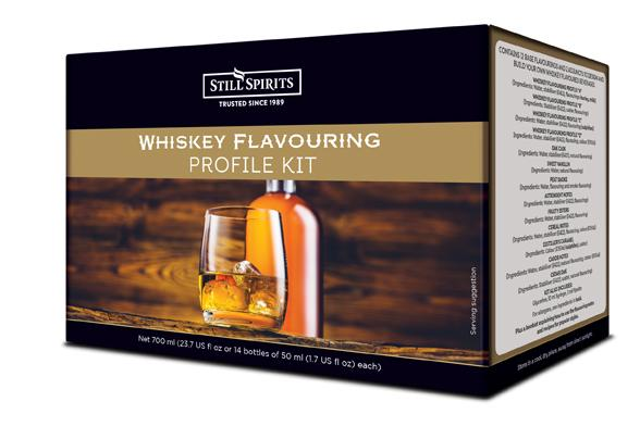 Still Spirits Whisky Craft Kit