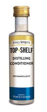 Still Spirits Top Shelf Distilling Conditioner 50ml