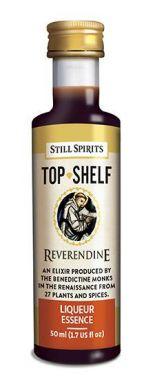 Still Spirits Top Shelf Reverendine 50ml