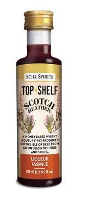 Still Spirits Top Shelf Scotch Heather 50ml