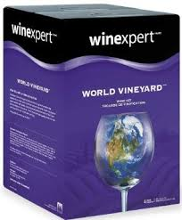 World Vineyard Chilean Merlot 30 Bottle