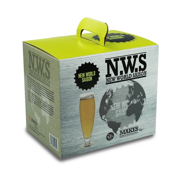 Youngs American New World Saison 3.6kg