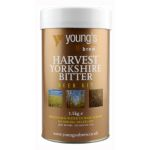 Youngs Harvest Yorkshire Bitter 40 Pints