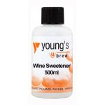 Youngs Wine Sweetener 500 ml