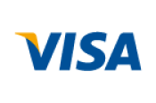 Accepted Card: Visa