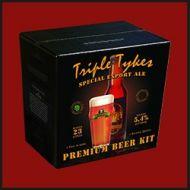 Bulldog Triple Tykes 4kg Special Export Ale