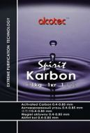 Alcotec Spirit Karbon 1kg