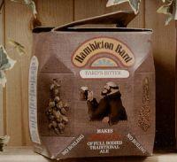 Hambleton Bard Lager Kit 40 Pints