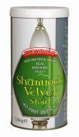 Brewmaker Irish Velvet Stout 1.8KG