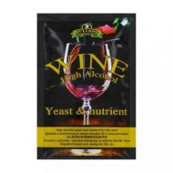 Bulldog Wine High Alcohol Yeast & Nutrient